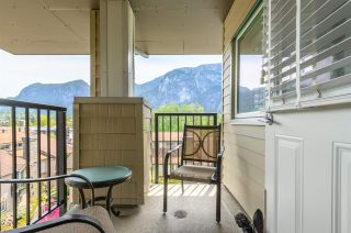 "Photo 15: 414 1212 MAIN Street in Squamish: Downtown SQ Condo for sale in ""Aqua"" : MLS®# R2365498"