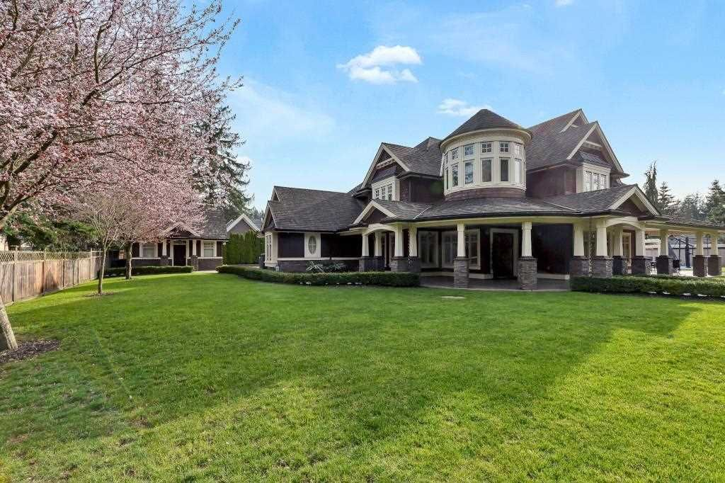 Main Photo: 13438 24 Avenue in Surrey: Elgin Chantrell House for sale (South Surrey White Rock)  : MLS®# R2586236
