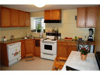 """Photo 9: 3826 LAUREL Street in Vancouver: Cambie House for sale in """"DOUGLAS PARK"""" (Vancouver West)  : MLS®# V839075"""