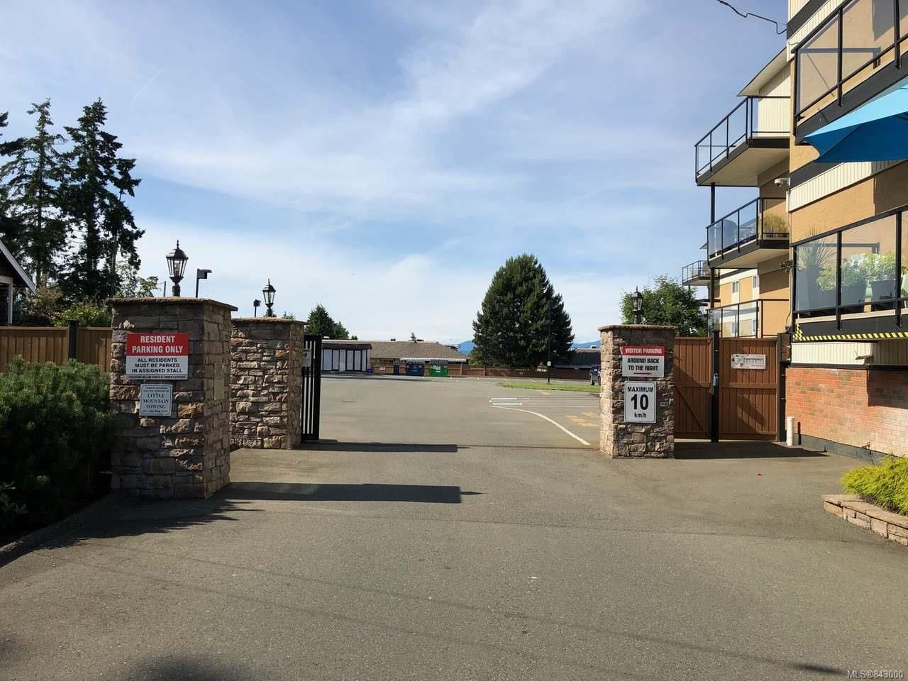 Photo 24: Photos: 405 255 W Hirst Ave in PARKSVILLE: PQ Parksville Condo for sale (Parksville/Qualicum)  : MLS®# 843000