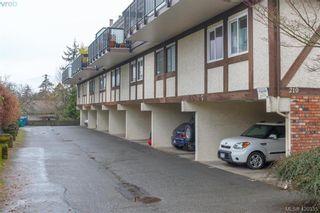 Photo 19: 2 210 Douglas St in VICTORIA: Vi James Bay Row/Townhouse for sale (Victoria)  : MLS®# 831921