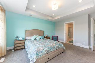 Photo 29: 16615 18 Avenue in Edmonton: Zone 56 House for sale : MLS®# E4246800