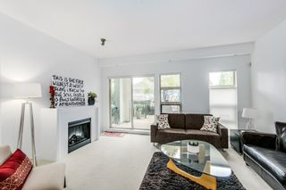 """Photo 3: 119 738 E 29TH Avenue in Vancouver: Fraser VE Condo for sale in """"CENTURY"""" (Vancouver East)  : MLS®# R2003919"""