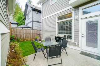 "Photo 35: 15816 29A Avenue in Surrey: Grandview Surrey House for sale in ""GRANDVIEW HEIGHTS"" (South Surrey White Rock)  : MLS®# R2461914"