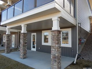 Photo 39: 113 342 Trimble Crescent in Saskatoon: Willowgrove Residential for sale : MLS®# SK813475