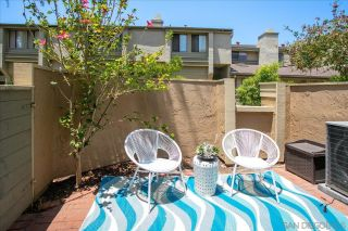 Photo 21: LA JOLLA Townhouse for sale : 3 bedrooms : 3230 Caminito Eastbluff #72