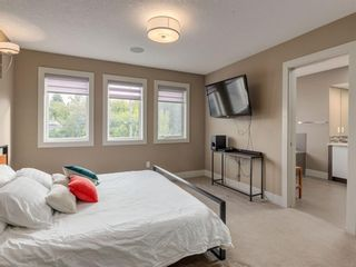Photo 18: 407 22 Avenue NW in Calgary: Mount Pleasant Semi Detached for sale : MLS®# A1098810