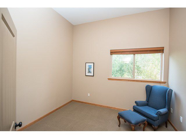 """Photo 18: Photos: 85 24185 106B Avenue in Maple Ridge: Albion Townhouse for sale in """"TRAILS EDGE BY OAKVALE"""" : MLS®# V1143588"""