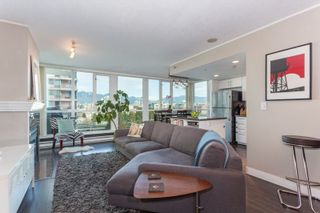 """Photo 4: 901 120 MILROSS Avenue in Vancouver: Mount Pleasant VE Condo for sale in """"The Brighton"""" (Vancouver East)  : MLS®# R2223429"""