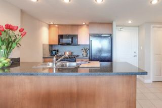 "Photo 3: 1502 9133 HEMLOCK Drive in Richmond: McLennan North Condo for sale in ""SEQUOIA"" : MLS®# R2270778"
