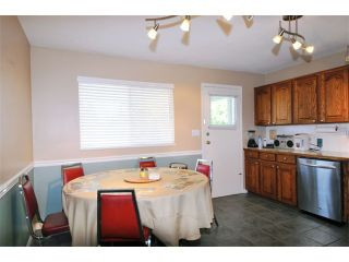 """Photo 11: 19537 116B Avenue in Pitt Meadows: South Meadows House for sale in """"SOUTH MEADOWS"""" : MLS®# V1061590"""