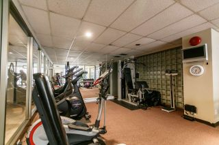 "Photo 12: 401 1675 HORNBY Street in Vancouver: Yaletown Condo for sale in ""SEA WALK SOUTH"" (Vancouver West)  : MLS®# R2066164"