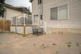 Photo 40: 128 Mt Aberdeen Circle SE in Calgary: McKenzie Lake Detached for sale : MLS®# A1131122