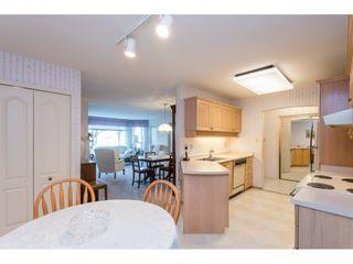 "Photo 7: 405 1225 MERKLIN Street: White Rock Condo for sale in ""Englesea Manor 11"" (South Surrey White Rock)  : MLS®# R2478567"