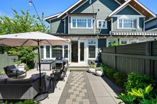 Photo 8: 3120 YEW STREET in Vancouver: Kitsilano 1/2 Duplex for sale (Vancouver West)  : MLS®# R2589977