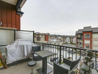 "Photo 15: 415 2628 MAPLE Street in Port Coquitlam: Central Pt Coquitlam Condo for sale in ""Villiagio 2"" : MLS®# R2240579"