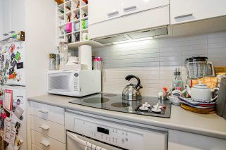 """Photo 6: 602 668 CITADEL Parade in Vancouver: Downtown VW Condo for sale in """"SPECTRUM 2"""" (Vancouver West)  : MLS®# R2590847"""