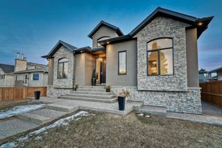 Main Photo: 229 27 Avenue NE in Calgary: Tuxedo Park Detached for sale : MLS®# A1090235