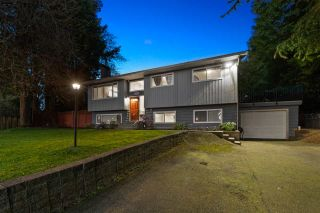 Main Photo: 15081 PEACOCK Place in Surrey: Bolivar Heights House for sale (North Surrey)  : MLS®# R2565111