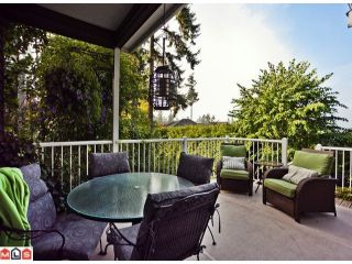 "Photo 8: 15545 36TH Avenue in Surrey: Morgan Creek House for sale in ""Rosemary Heights"" (South Surrey White Rock)  : MLS®# F1225260"