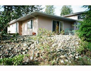 Photo 7: 309 1585 FIELD Road in Sechelt: Sechelt District Townhouse for sale (Sunshine Coast)  : MLS®# V807229