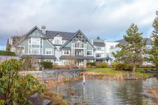 Photo 1: 265 4488 Chatterton Way in : SE Broadmead Condo for sale (Saanich East)  : MLS®# 866654