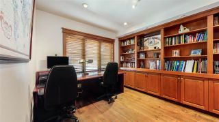 Photo 14: 2705 W 5TH Avenue in Vancouver: Kitsilano 1/2 Duplex for sale (Vancouver West)  : MLS®# R2497295