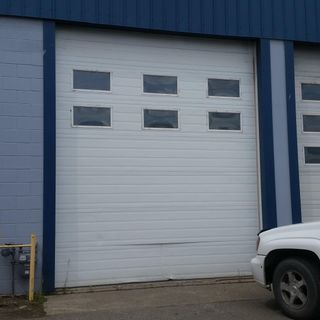 Photo 2: 9 1989 1ST Avenue in Prince George: Downtown PG Industrial for sale (PG City Central (Zone 72))  : MLS®# C8039755