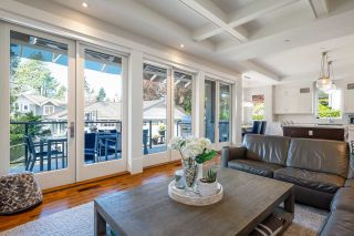 Photo 5: 5561 HIGHBURY Street in Vancouver: Dunbar House for sale (Vancouver West)  : MLS®# R2625449