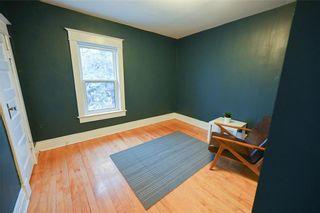 Photo 21: 156 Ruby Street in Winnipeg: Wolseley Residential for sale (5B)  : MLS®# 202124986