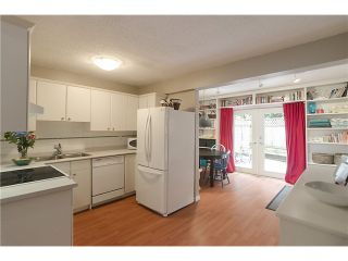 Photo 4: 279 BALMORAL Place in Port Moody: North Shore Pt Moody Townhouse for sale : MLS®# V1055065