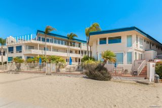 Photo 1: PACIFIC BEACH Condo for sale : 2 bedrooms : 3920 Riviera Dr #N in San Diego