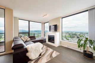 Photo 2: 1906 7108 COLLIER Street in Burnaby: Highgate Condo for sale (Burnaby South)  : MLS®# R2167202