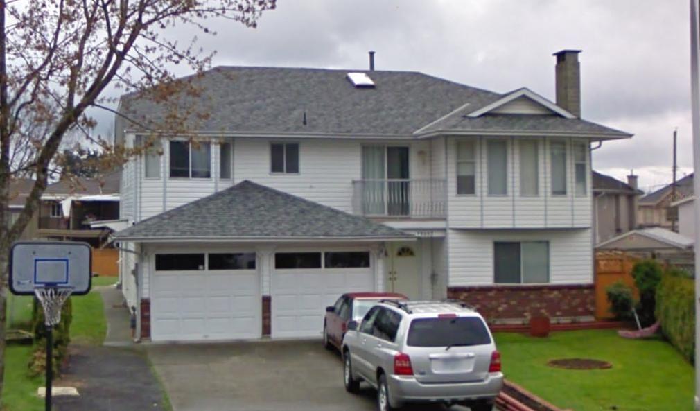 Main Photo: 13952 90A AV in Surrey: Bear Creek Green Timbers House for sale : MLS®# F1010483