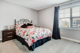 Photo 24: 902 881 Sage Valley Boulevard NW in Calgary: Sage Hill Row/Townhouse for sale : MLS®# A1132443