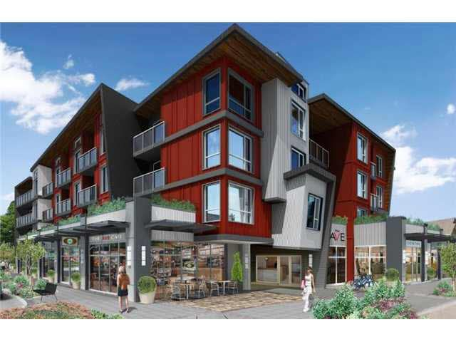 FEATURED LISTING: 404 - 1201 16TH Street West North Vancouver