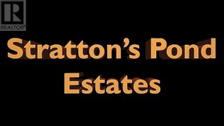 Photo 8: Stratton's Pond Estates in MASSEY DRIVE: Vacant Land for sale