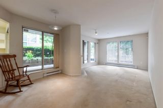"""Photo 11: 101 1199 WESTWOOD Street in Coquitlam: North Coquitlam Condo for sale in """"Lakeside Terrace"""" : MLS®# R2584472"""