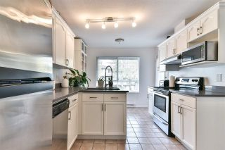 Photo 4: 51 2450 LOBB AVENUE in Port Coquitlam: Mary Hill Townhouse for sale : MLS®# R2212961