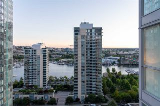 Photo 31: 2101 1408 STRATHMORE MEWS in Vancouver: Yaletown Condo for sale (Vancouver West)  : MLS®# R2489740