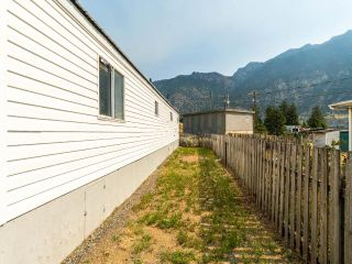 Photo 20: 3 760 MOHA ROAD: Lillooet Manufactured Home/Prefab for sale (South West)  : MLS®# 163465