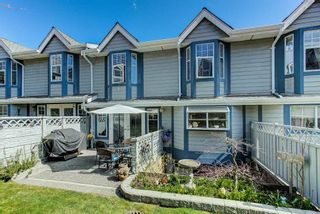"Photo 17: 111 28 RICHMOND Street in New Westminster: Fraserview NW Townhouse for sale in ""Castleridge"" : MLS®# R2565218"