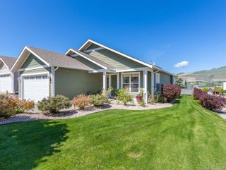 Photo 2: #44 7760 Okanagan Landing Road, in Vernon: House for sale : MLS®# 10204729