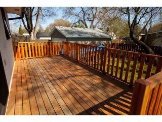 Photo 14: 77 Bright Oaks Bay in WINNIPEG: St Vital Residential for sale (South East Winnipeg)  : MLS®# 1208098