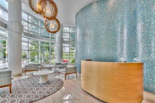 """Photo 31: 506 181 W 1ST Avenue in Vancouver: False Creek Condo for sale in """"Brook - The Village on False Creek"""" (Vancouver West)  : MLS®# R2528507"""