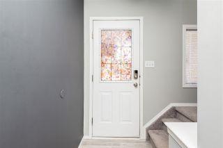 Photo 4: 16017 90 Street in Edmonton: Zone 28 House Half Duplex for sale : MLS®# E4228249