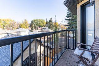 Photo 27: 10654 65 Avenue in Edmonton: Zone 15 House Half Duplex for sale : MLS®# E4266284