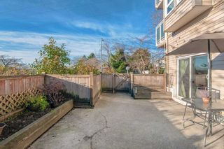 """Photo 16: 102 3709 PENDER Street in Burnaby: Willingdon Heights Townhouse for sale in """"LEXINGTON NORTH"""" (Burnaby North)  : MLS®# R2522496"""