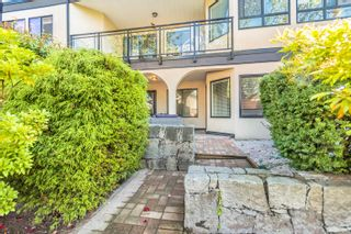 "Photo 32: 105 1280 FIR Street: White Rock Condo for sale in ""Oceana Villas"" (South Surrey White Rock)  : MLS®# R2616267"
