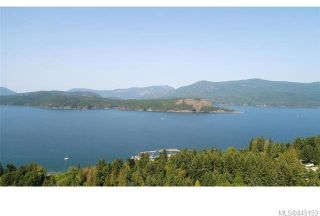 Photo 5: LT 14 Polo Field Pl in Cowichan Bay: Du Cowichan Bay House for sale (Duncan)  : MLS®# 845153
